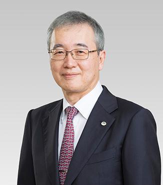 执行役社长兼CEO(首席执行官) 东原敏昭