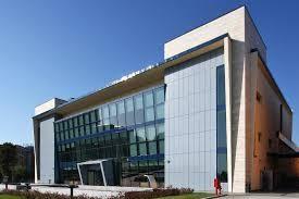 意大利国家肿瘤强子治疗中心
